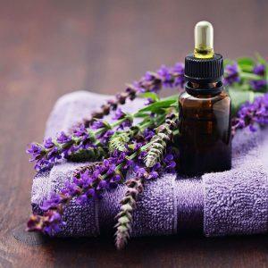Эфирные масла для улучшения шампуня