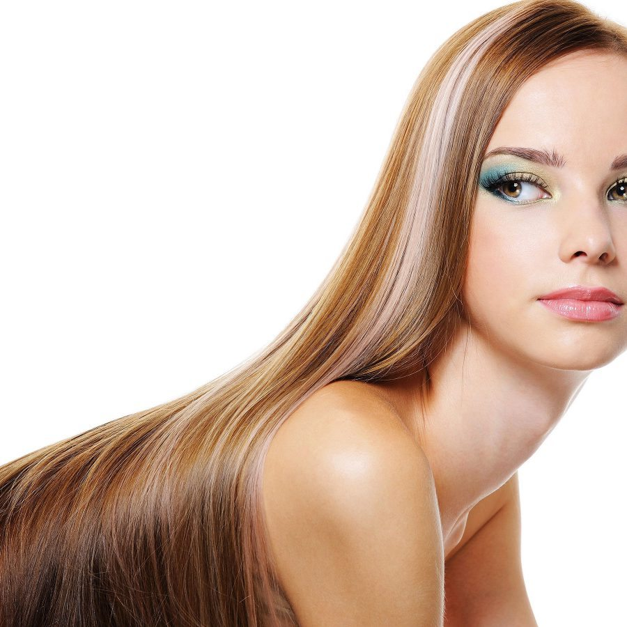 Использование крема для волос