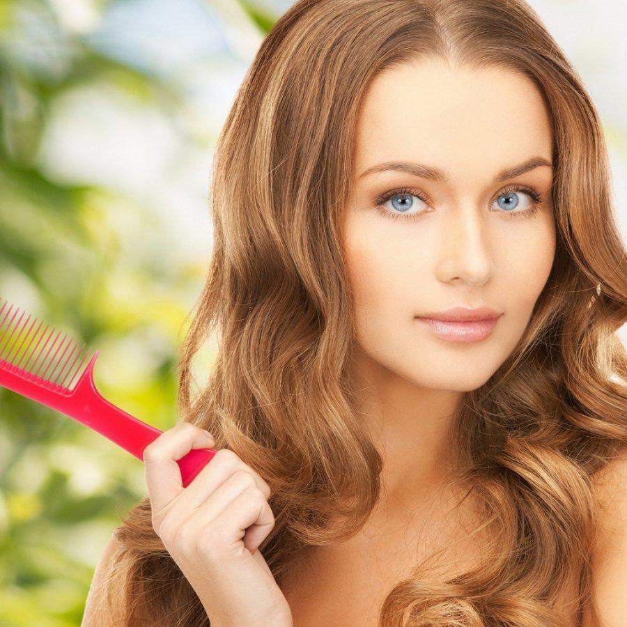 Как быстро накрутить волосы в домашних условиях?