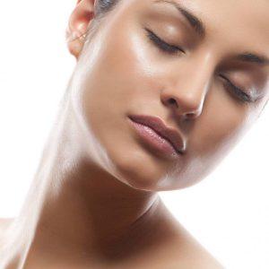 Как удалить волосы над верхней губой