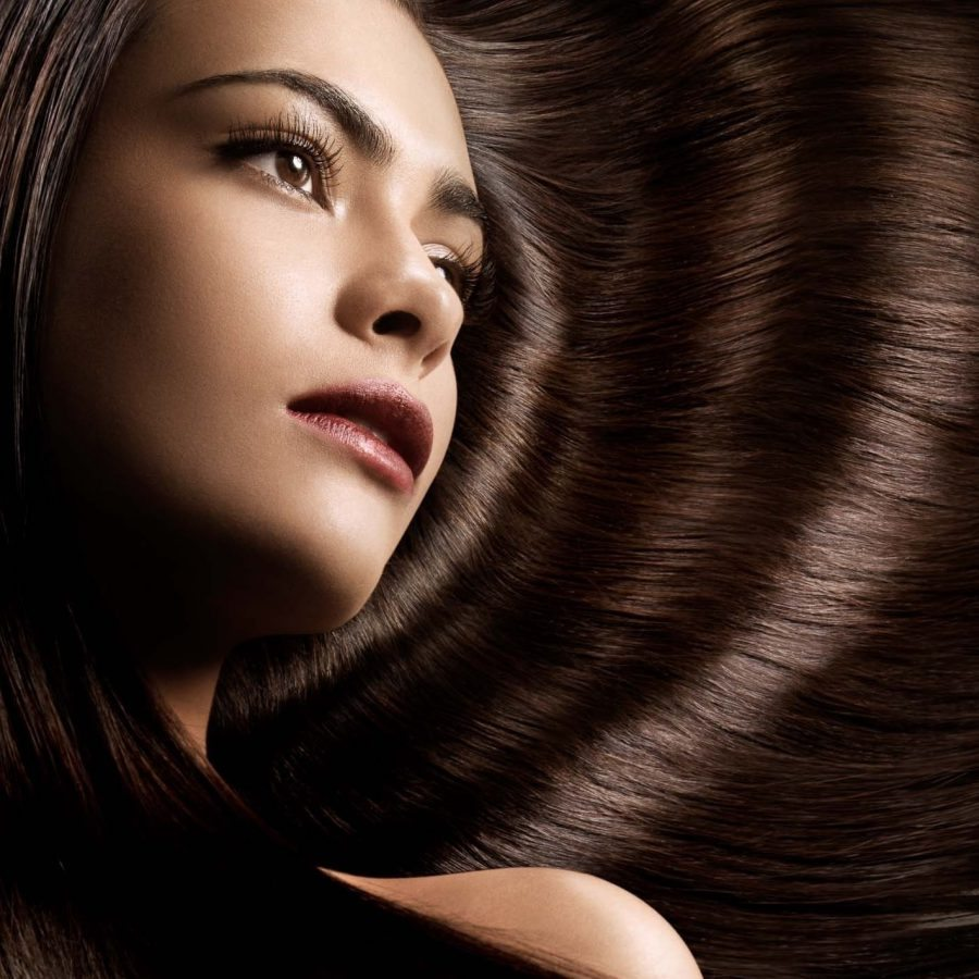 Как в домашних условиях выпрямить волосы