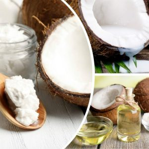 кокос масло