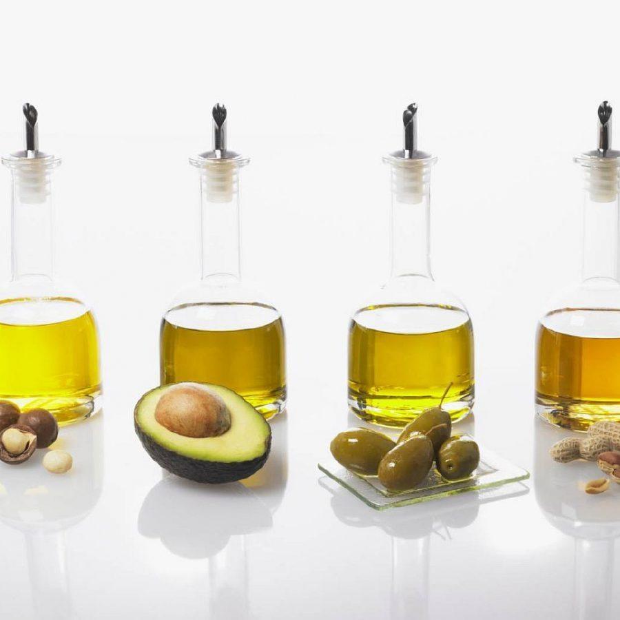 эфирные масла применяются в сосав масок для волос