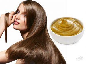 Маски с горчицей для здоровья волос