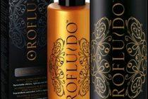 лечим волосы специальным маслом Орофлюидо