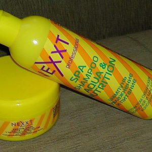 Nexxt косметика для волос