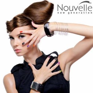 Nouvelle» - это краска для волос