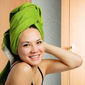 применение масок для волос благоприятное воздействие