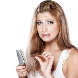 ломкие волосы - как избавиться