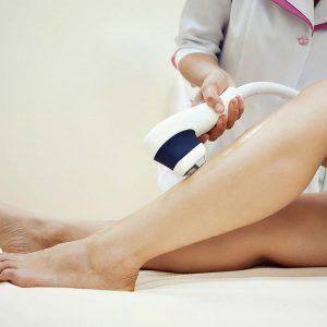 лазерная эпиляция прекращает рост жестких волос на всех участках тела