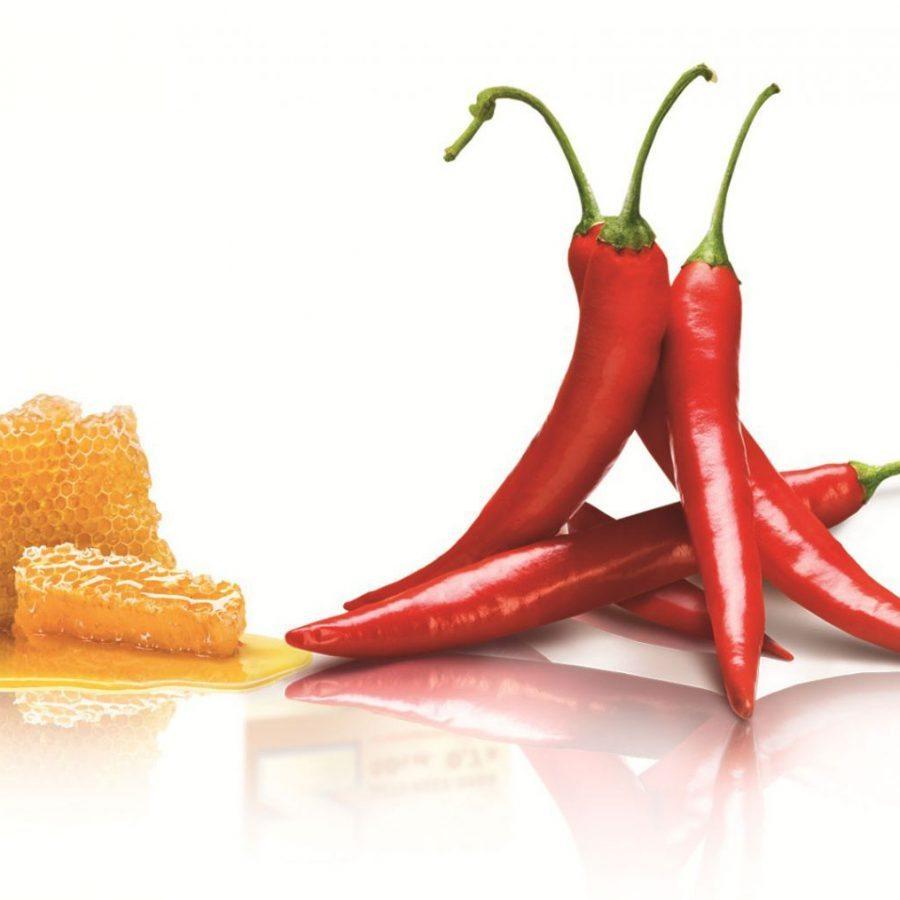 Рецепт маски для волос с перцем и медом