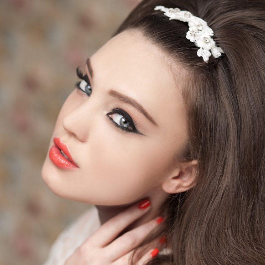 как придать объем и блеск окрашенным волосами