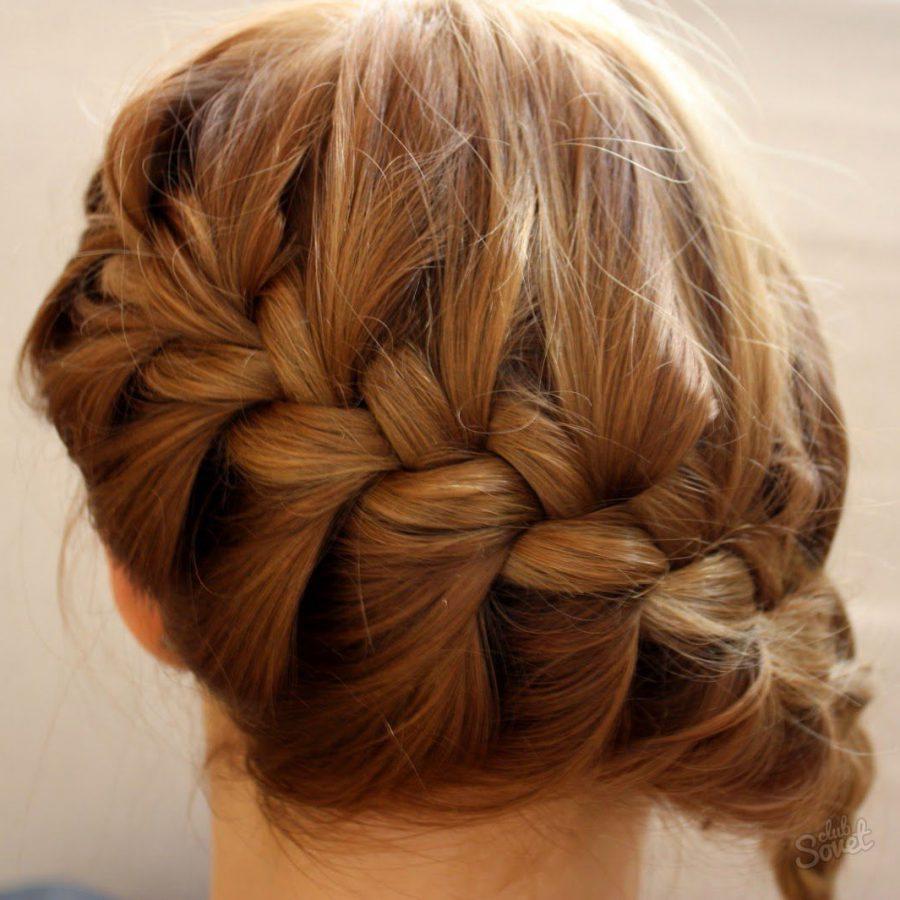 Пряди на волосах своими руками фото 902