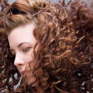 Волосы после хим завивки
