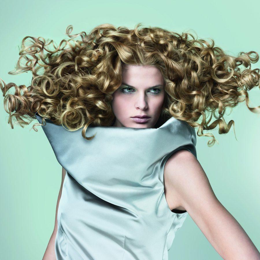 Биозавивка для волос в домашних условиях « пошаговая 39