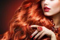 хна придает золотистый оттенок волосам