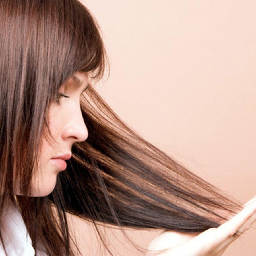 Как помочь ломким волосам?