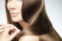 красивые волосы после лечебных процедур