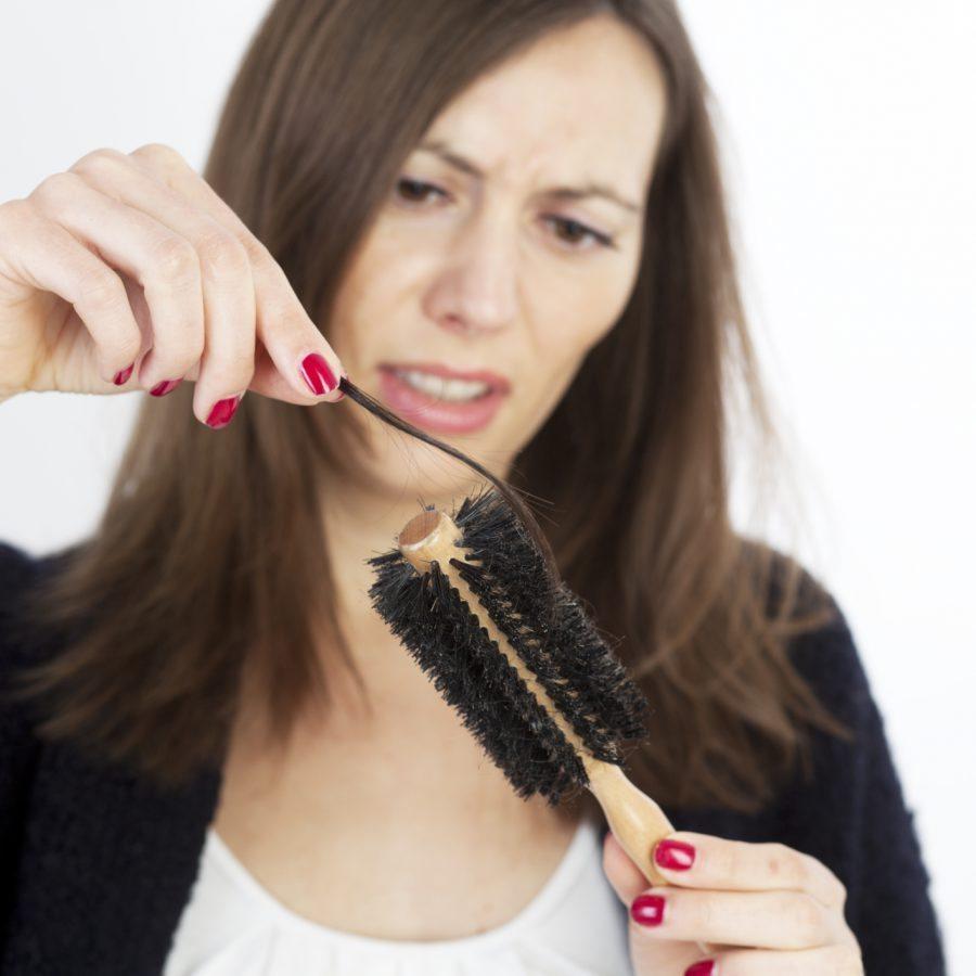 Ломкость волос причины и лечение