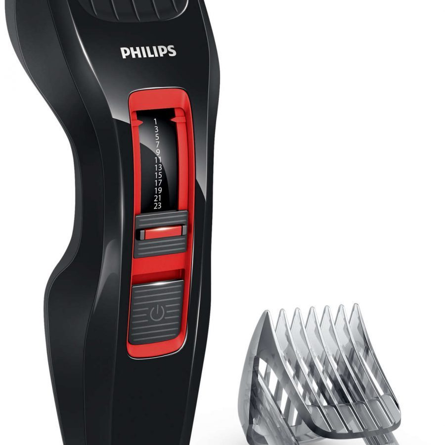 Машинка для стрижки волос филипс