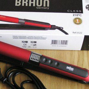 Профессиональные утюжки для волос дисплей в устройстве