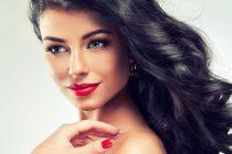 шампунь поможет сделать волосы густыми и здоровыми