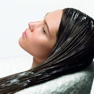 восстановить волосы после покраски