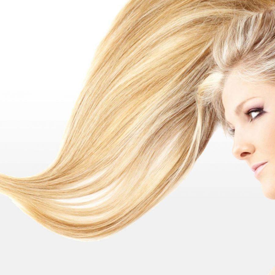 Выбрать косметику для волос