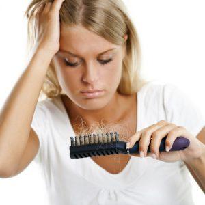 как вылечить выпадение волос