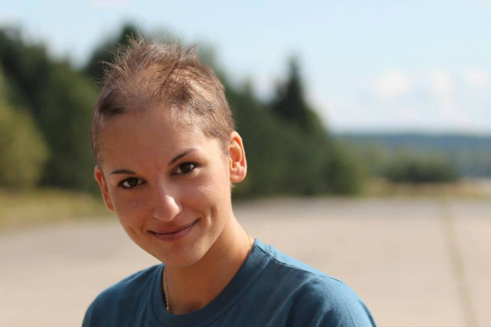 Процедура восстановление волос в косметологии