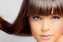 Процедура экранирования волос заключается в нанесении на волосы особого состава, делающего их более плотными и объемными.