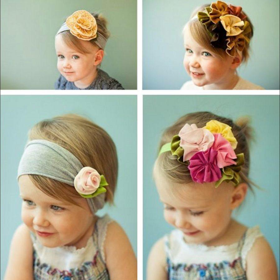Аксессуары для маленьких девочек