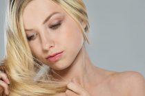Восстановление поврежденных кончиков следует начинать с определения типа кожи головы.