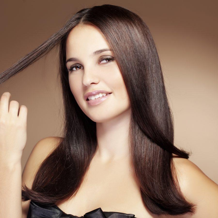 Типы волос и их структура