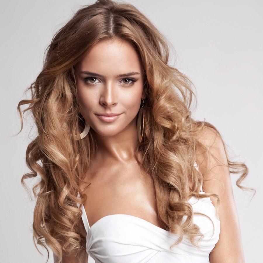 Тонирование волос – определение, преимущества и особенности процедуры
