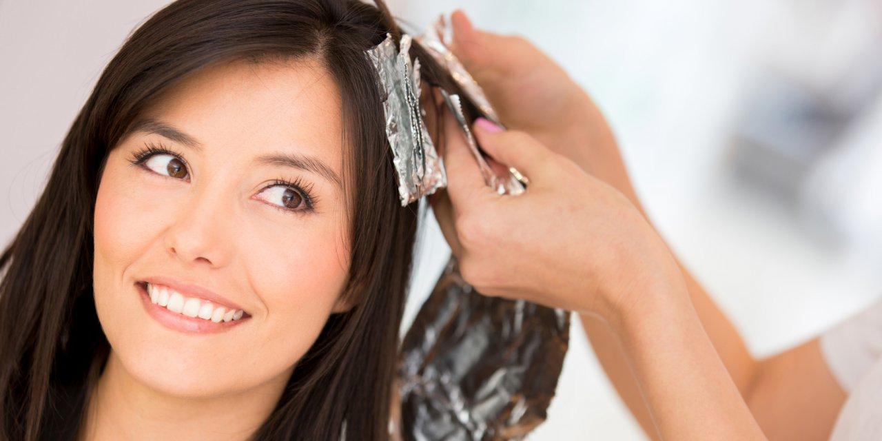 какая самая безопасная краска для волос
