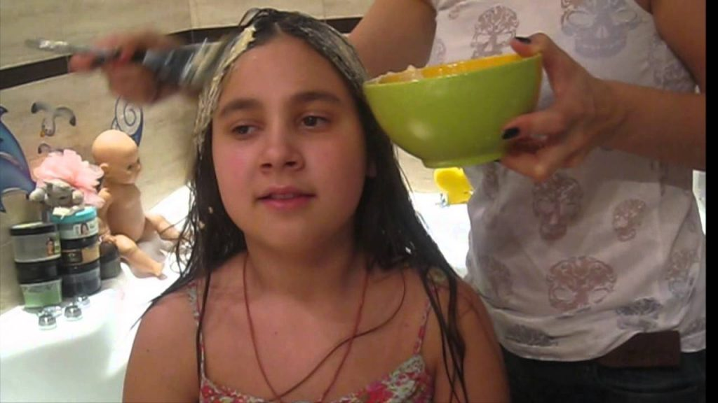Инструкция по ламинированию волос