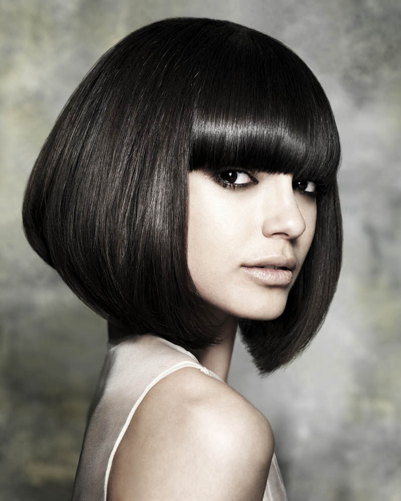 Плетение из волос кос 123