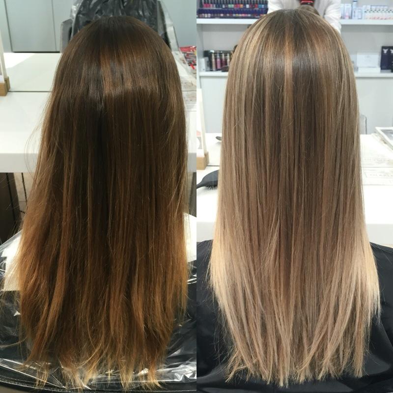 Что будет если после смывки волосы покрасить хной