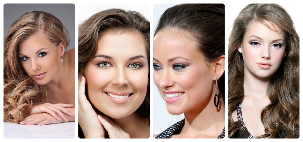 Как подобрать образ макияжа