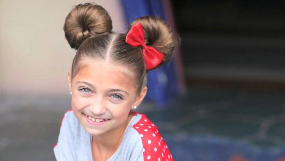 Как плести косу девочке пошагово