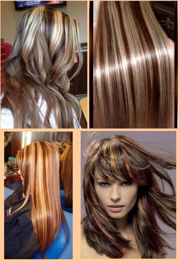 Чем лучше тонировать волосы после мелирования