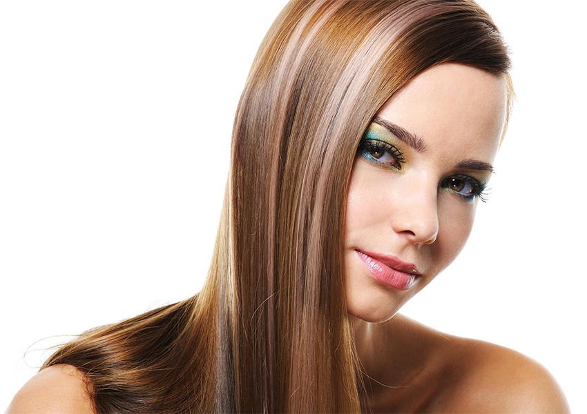 Косметика для тонирования волос