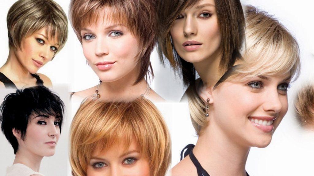 Фото женские стрижки короткие волосы