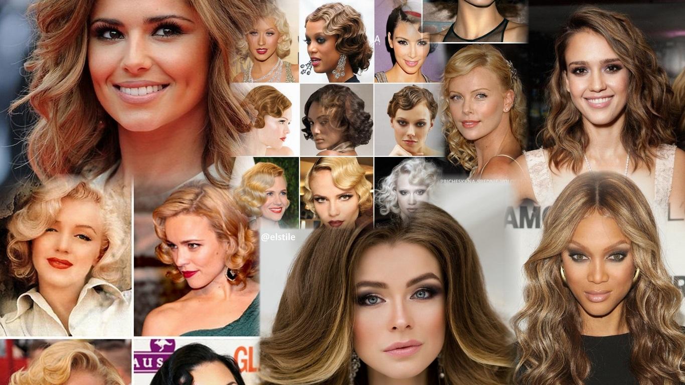 Вечерние прически на короткие волосы с фото: ультрамодные