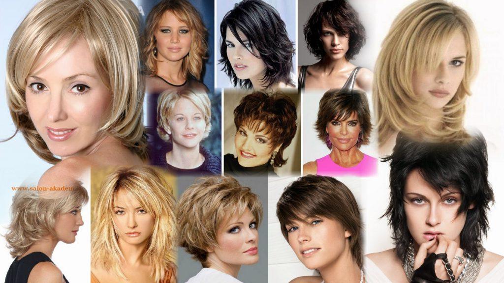 Как выглядит причёска дебют