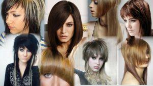 Прическа шапочка на средние волосы фото