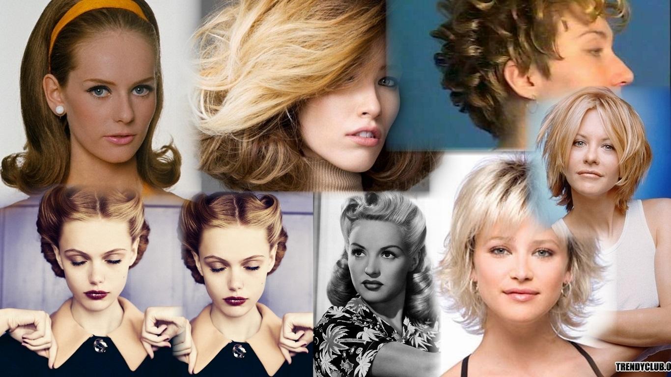 Какая причёска будет в моде 2016