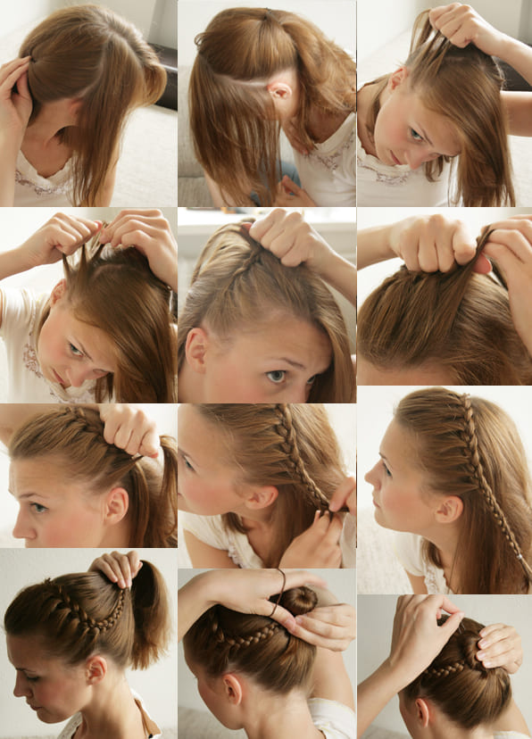 braided-hairdo