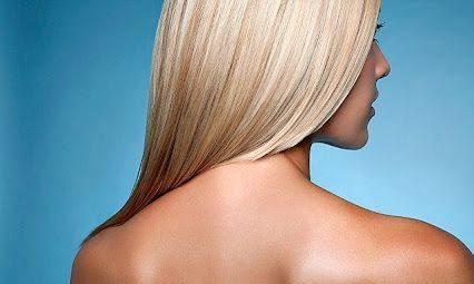 Как без вреда осветлить волосы